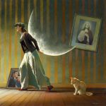 13.Leaving It All Behind by Jimmy Lawlor