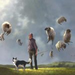 15. A grasp om reality by Jimmy Lawlor