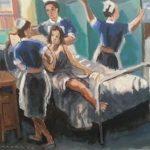 2.Irish Nurses