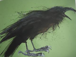 green_crow